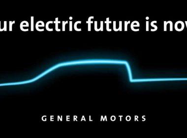 GM présente enfin un aperçu des camionnettes électriques Chevrolet et GMC que nous savions venir