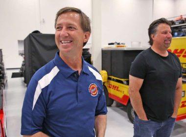 IndyCar, le pilote de NASCAR John Andretti décède après une longue bataille publique contre le cancer