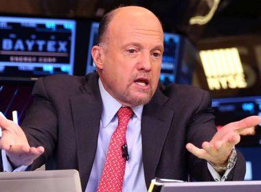 Cramer voit les stocks de pétrole dans la «phase du glas de la mort», dit qu'ils sont le nouveau tabac