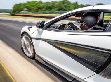 Les voitures les plus rapides que nous ayons testées en 2019 (et certaines plus lentes)