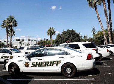 L'adjoint du shérif blessé lors d'une fusillade près de Morgan Hill